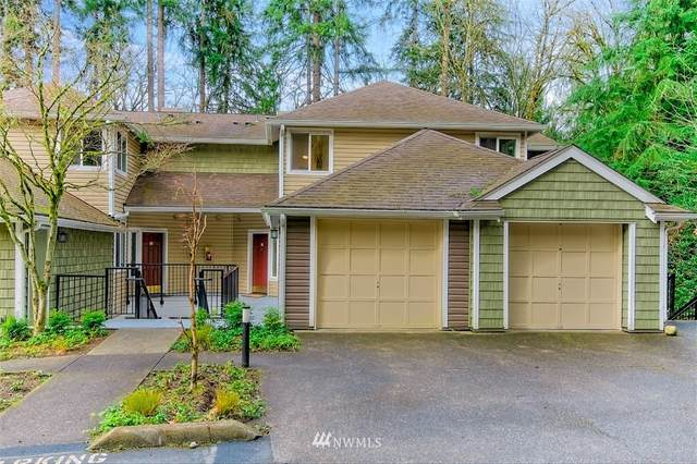 5000 NW Village Park Drive B215, Issaquah, WA 98027 (#1736537) :: Shook Home Group
