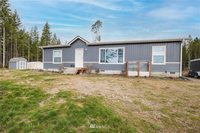 610 E Deer View Circle, Shelton, WA 98584 (#1736540) :: Priority One Realty Inc.
