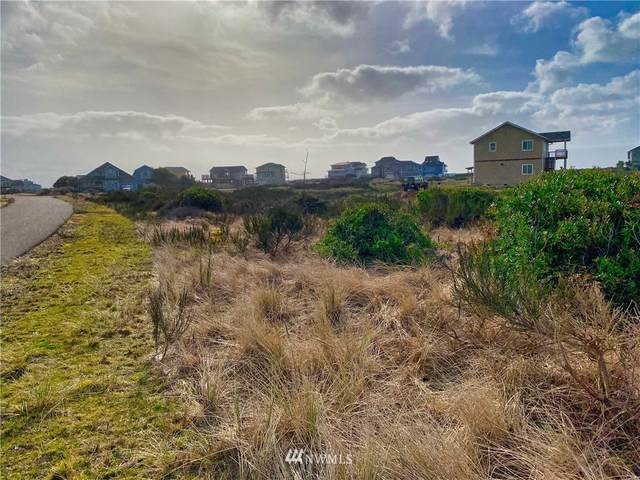 461 W Wind Street SW, Ocean Shores, WA 98569 (MLS #1736543) :: Brantley Christianson Real Estate