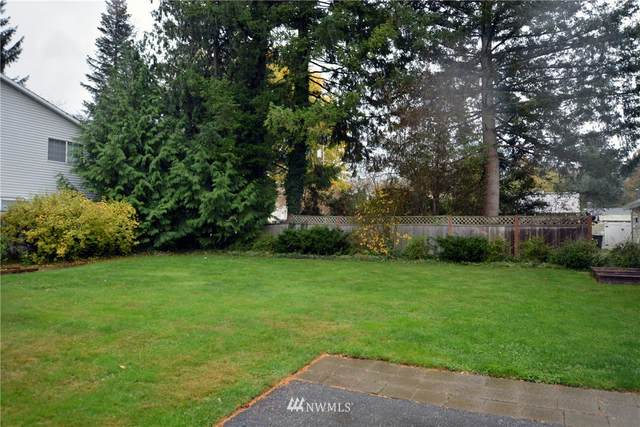 300 E. Park Street, North Bend, WA 98045 (#1736545) :: Costello Team