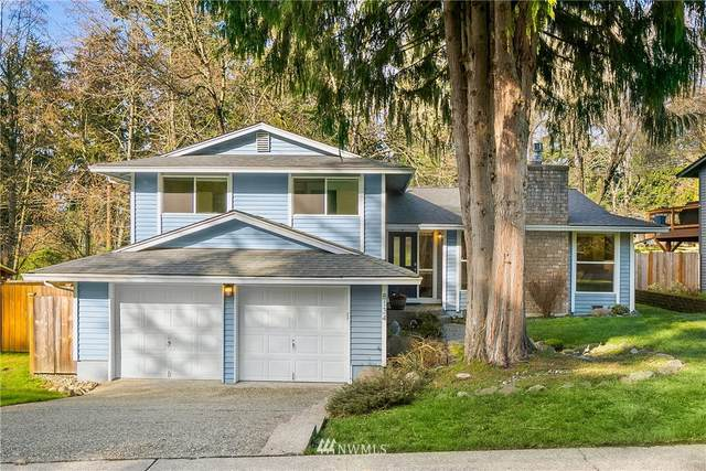 8134 NE 122nd Place, Kirkland, WA 98034 (#1736547) :: The Shiflett Group