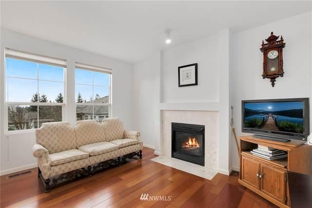 5169 164th Avenue SE 3-1, Bellevue, WA 98006 (#1736564) :: Canterwood Real Estate Team
