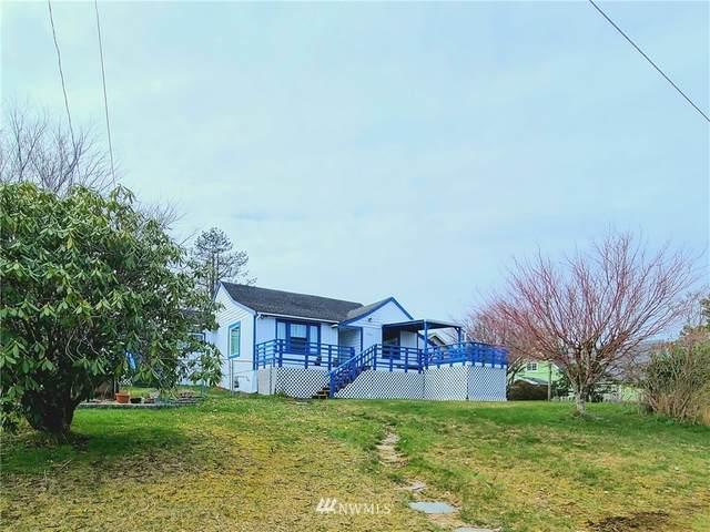 2625 Bench Drive, Aberdeen, WA 98520 (#1736568) :: Better Properties Real Estate