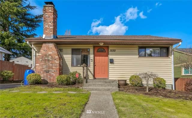 3030 SW Roxbury Street, Seattle, WA 98126 (#1736577) :: Tribeca NW Real Estate