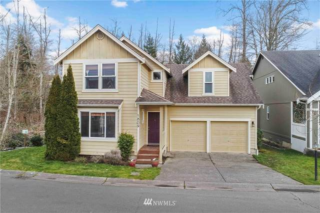1809 81st Avenue NE, Lake Stevens, WA 98258 (MLS #1736586) :: Brantley Christianson Real Estate