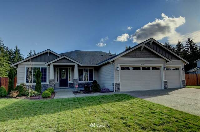 7615 50th Avenue NE, Lacey, WA 98516 (#1736589) :: Northwest Home Team Realty, LLC