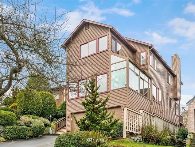 4343 30th Avenue W, Seattle, WA 98199 (#1736594) :: Shook Home Group