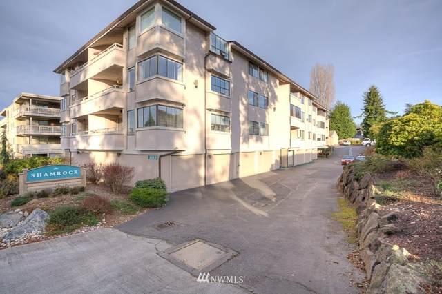 1113 5th Avenue S #106, Edmonds, WA 98020 (MLS #1736610) :: Brantley Christianson Real Estate