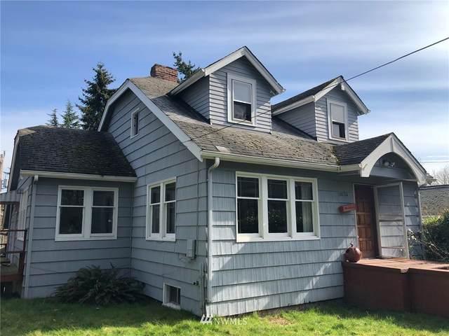 10036 Stone Avenue N, Seattle, WA 98133 (#1736613) :: Tribeca NW Real Estate