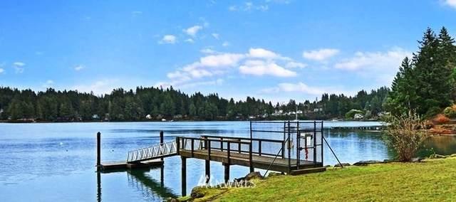 924 Shorewood Drive F64, Bremerton, WA 98312 (MLS #1736627) :: Brantley Christianson Real Estate