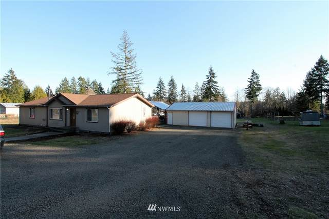 1053 E Victor Road, Belfair, WA 98528 (#1736637) :: Better Properties Real Estate