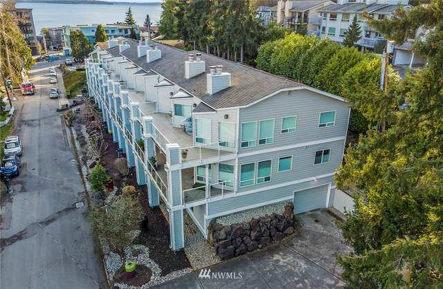 11639 91st Lane NE #11, Kirkland, WA 98034 (MLS #1736638) :: Brantley Christianson Real Estate