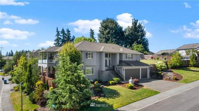 21802 29th Street E, Lake Tapps, WA 98391 (#1736639) :: Icon Real Estate Group