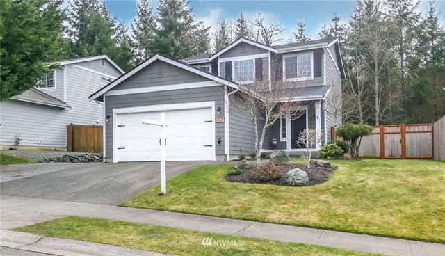 19602 207th Street Ct E, Orting, WA 98360 (#1736640) :: Canterwood Real Estate Team