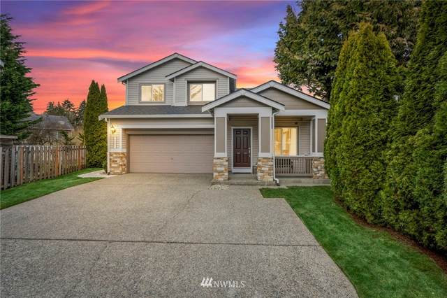 6431 129th Street SE, Snohomish, WA 98296 (#1736642) :: Priority One Realty Inc.