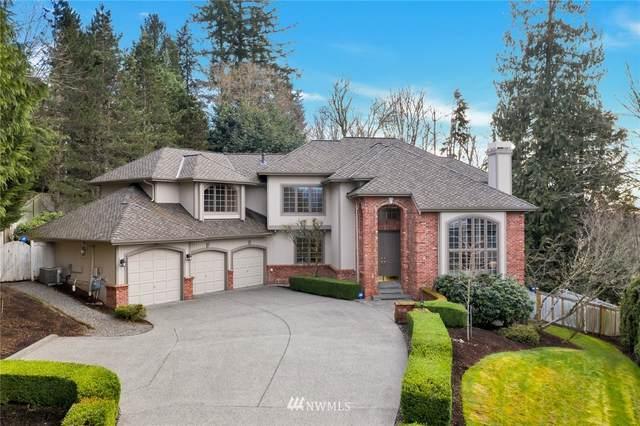 16411 SE 58th Place, Bellevue, WA 98006 (MLS #1736665) :: Brantley Christianson Real Estate
