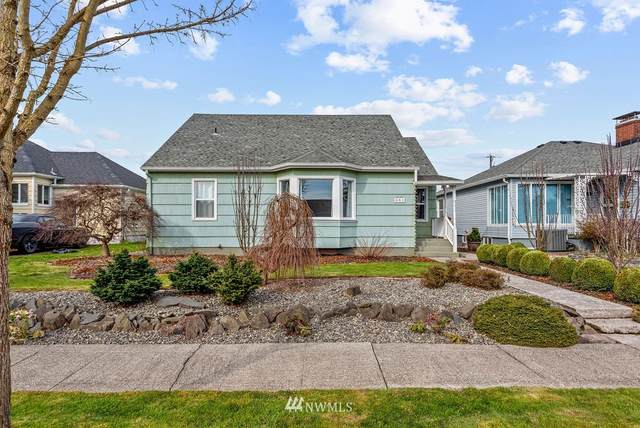 551 23rd Avenue, Longview, WA 98632 (#1736671) :: Better Homes and Gardens Real Estate McKenzie Group