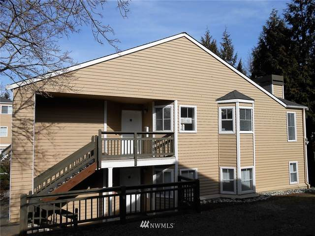 5300 Harbour Pointe Blvd 305P, Mukilteo, WA 98275 (#1736674) :: Ben Kinney Real Estate Team