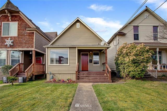2934 Cedar Street, Everett, WA 98201 (#1736686) :: The Snow Group