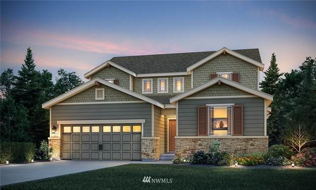 8902 NE 200th Place #29, Bothell, WA 98011 (#1736687) :: Better Homes and Gardens Real Estate McKenzie Group