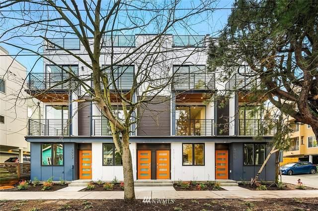 6011 SW Stevens Street, Seattle, WA 98116 (#1736701) :: Engel & Völkers Federal Way