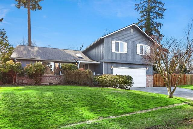 15129 35TH Avenue W, Lynnwood, WA 98087 (#1736713) :: Better Properties Real Estate