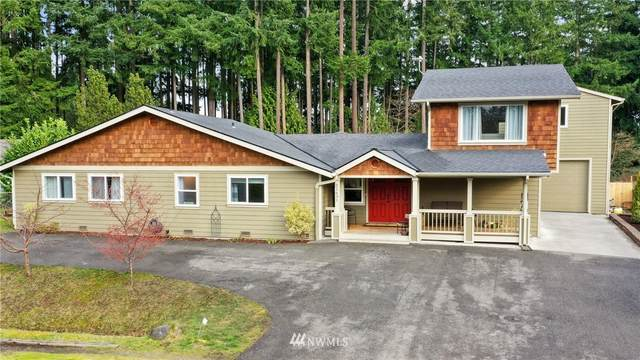 21631 97th Drive SE, Snohomish, WA 98296 (#1736722) :: Priority One Realty Inc.