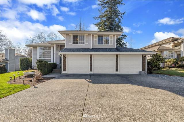 27107 137th Avenue SE, Kent, WA 98042 (#1736727) :: NW Homeseekers