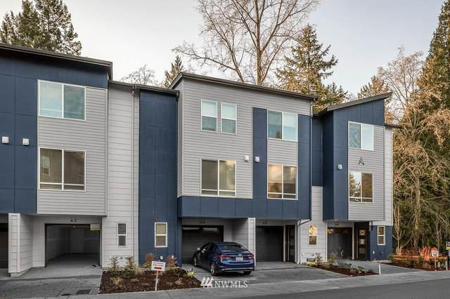 13117 3rd Avenue SE E5-55, Everett, WA 98208 (#1736732) :: The Snow Group
