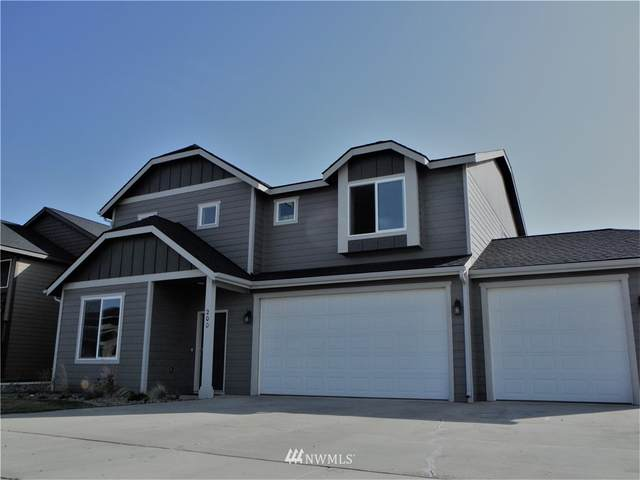 200 E Country Side Avenue, Ellensburg, WA 98926 (#1736733) :: The Original Penny Team