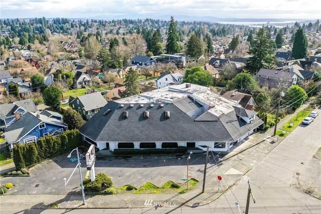 8100 Lake City Way NE, Seattle, WA 98115 (#1736747) :: Better Properties Real Estate
