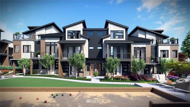 933 Dove Tail Lane NW Lot21, Bainbridge Island, WA 98110 (#1736774) :: Better Homes and Gardens Real Estate McKenzie Group