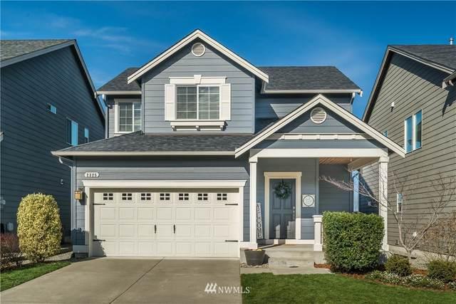 2325 55th Street SE, Auburn, WA 98092 (#1736775) :: Shook Home Group