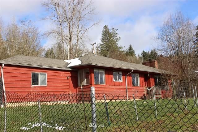 10 Campion Road, Oakville, WA 98568 (#1736785) :: Better Properties Real Estate
