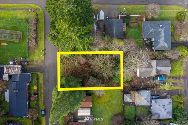 0 Grandview Avenue, Shelton, WA 98584 (#1736795) :: Better Homes and Gardens Real Estate McKenzie Group