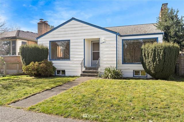 8349 30th Avenue NW, Seattle, WA 98117 (#1736796) :: Northern Key Team