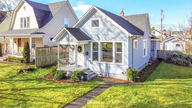 3614 S Thompson Avenue, Tacoma, WA 98418 (#1736804) :: Priority One Realty Inc.