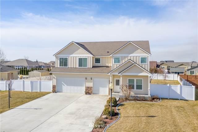 432 Larchmont Drive SE, Moses Lake, WA 98837 (#1736816) :: Ben Kinney Real Estate Team