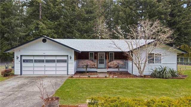 221 Country Estates Drive, Rainier, WA 98576 (MLS #1736818) :: Brantley Christianson Real Estate
