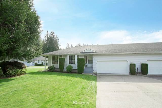 3310 45th Street, Gig Harbor, WA 98335 (#1736852) :: Shook Home Group