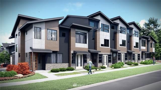 150 Whispering Lane NW Lot16, Bainbridge Island, WA 98110 (#1736863) :: Better Homes and Gardens Real Estate McKenzie Group