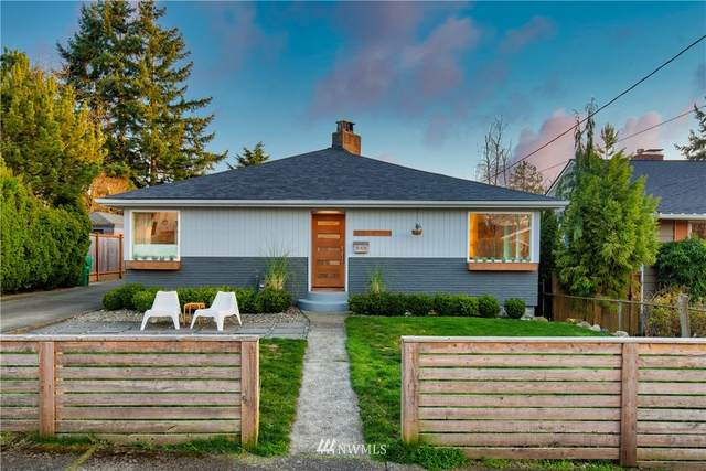 333 NE 89th Street, Seattle, WA 98115 (#1736880) :: Better Properties Real Estate