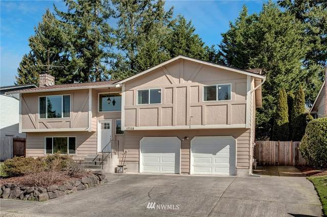 17708 160TH Avenue SE, Renton, WA 98058 (#1736881) :: The Shiflett Group