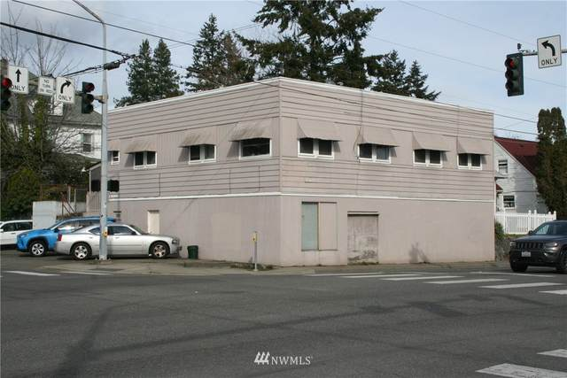 1106 Naval Street, Bremerton, WA 98312 (#1736885) :: Better Properties Real Estate