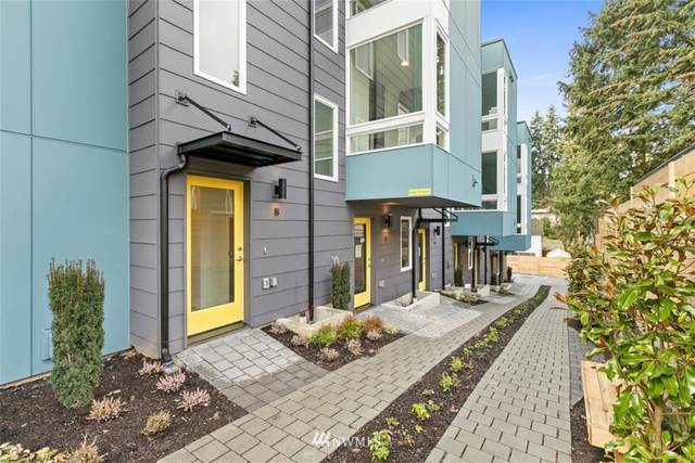 14013 Greenwood Avenue N B, Seattle, WA 98133 (#1736894) :: Canterwood Real Estate Team