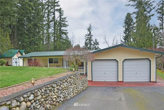 19730 SE 277th Street, Kent, WA 98042 (#1736900) :: The Snow Group