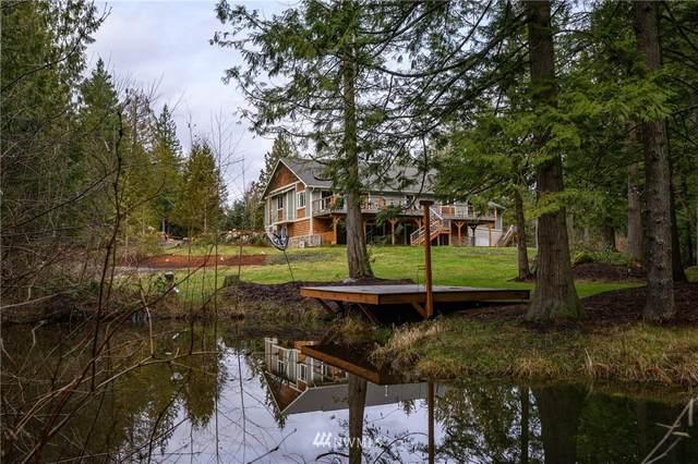 5126 Stromer Road, Bellingham, WA 98226 (#1736902) :: Lucas Pinto Real Estate Group
