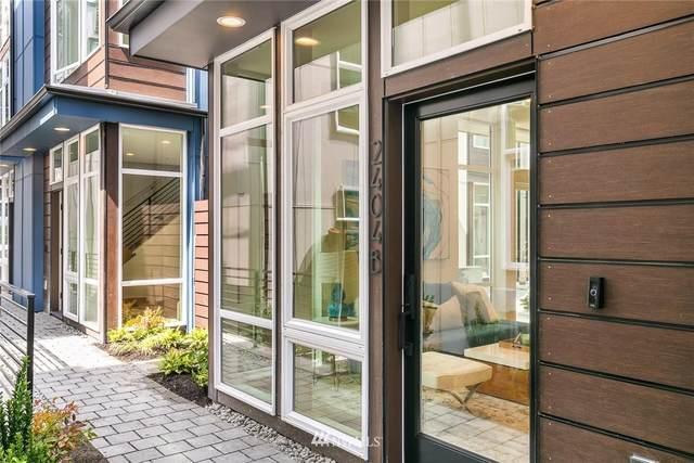 2408 Dexter Avenue N, Seattle, WA 98109 (#1736906) :: Hauer Home Team