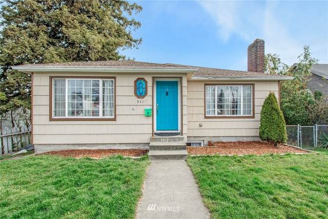 5417 Yakima Avenue, Tacoma, WA 98408 (MLS #1736926) :: Brantley Christianson Real Estate