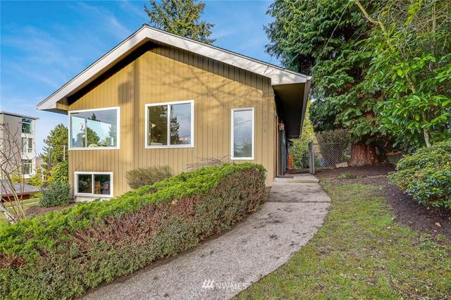 9318 57th Avenue S, Seattle, WA 98118 (#1736946) :: M4 Real Estate Group